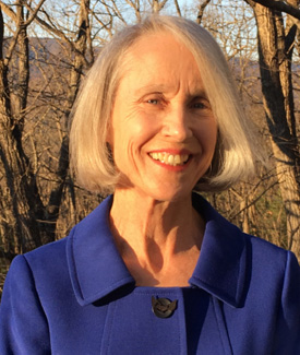 April Moore: 26th District of VA House of Delegates
