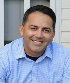 Neri Canahui-Ortiz: 54th District of VA House of Delegates
