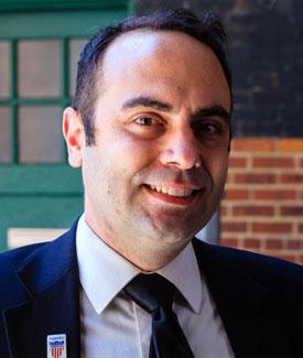 Ryan LaFountain